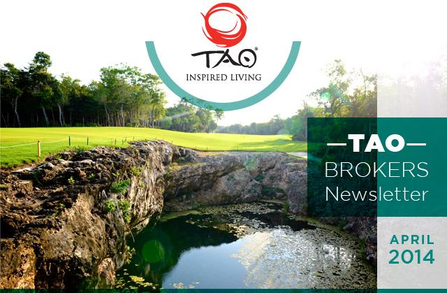TAO - BROKERS Newsletter