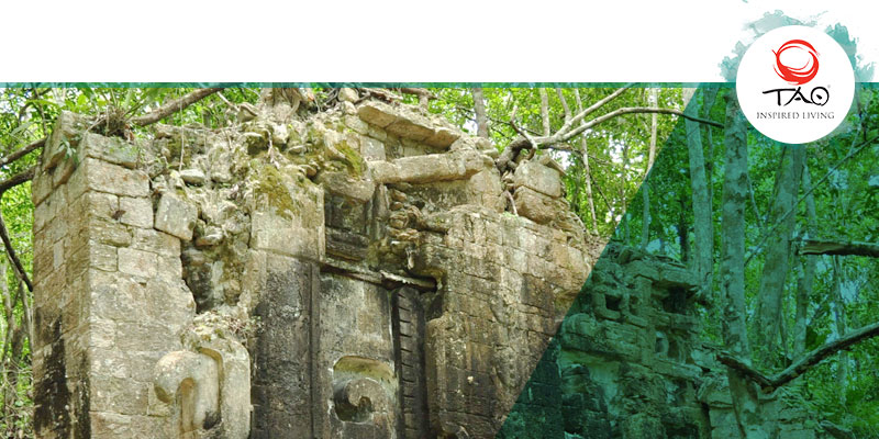 Two ancient Mayan Cities recently discovered in Campeche
