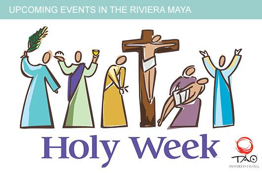 Holy Week - Semana Santa