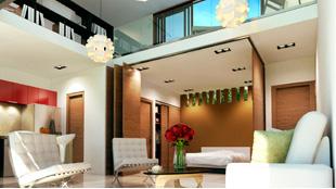 aunch of TAO's Super Stylish loft-One bedroom