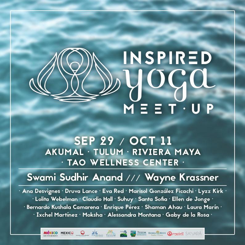 Inspired Yoga Meet Up