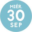 30 de Sept