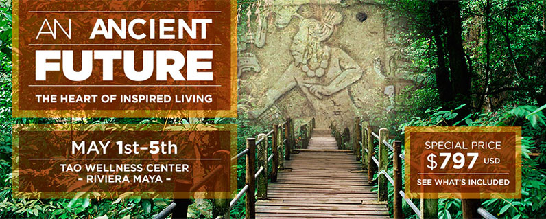 An Ancient Future - Special Event $797