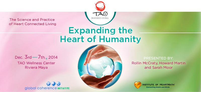 Expanding the Heart of Humanity