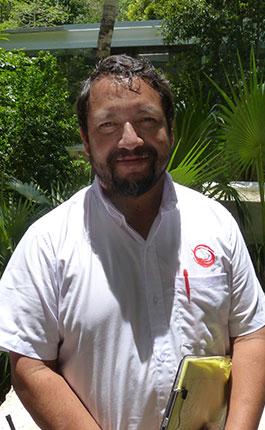 Noé Villegas Ortiz - New HOA Manager