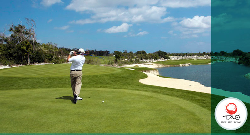 Golf Course Rules and Regulations