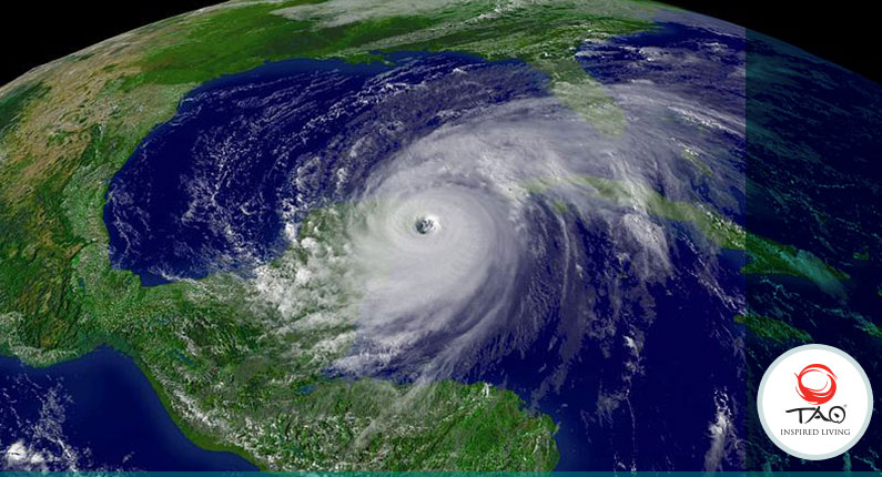 Hurricane Season 2015