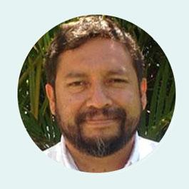Noé Villegas Ortiz - HOA Manager