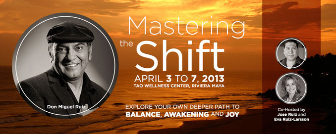 Mastering the Shift