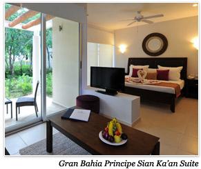 Gran Bahia Principe Sian kaan