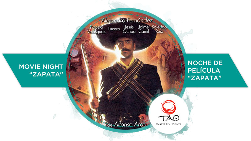 Movie Night - Zapata