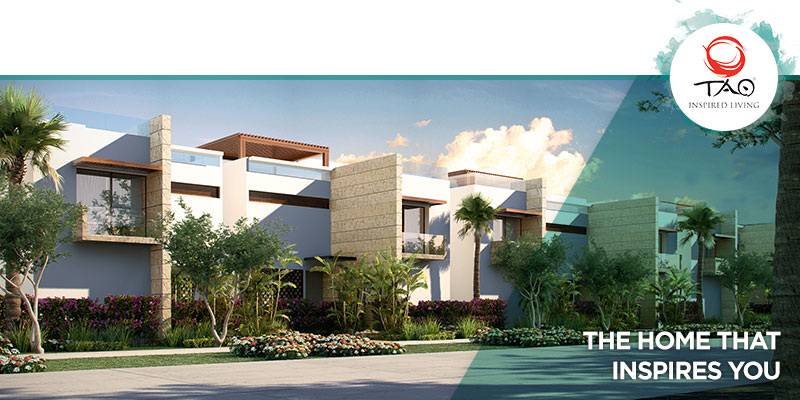 Residential Area - Ocean Residences