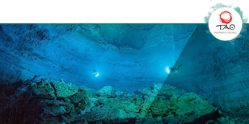 Scientists discovered oldest intact skeleton in a cenote near Tulum