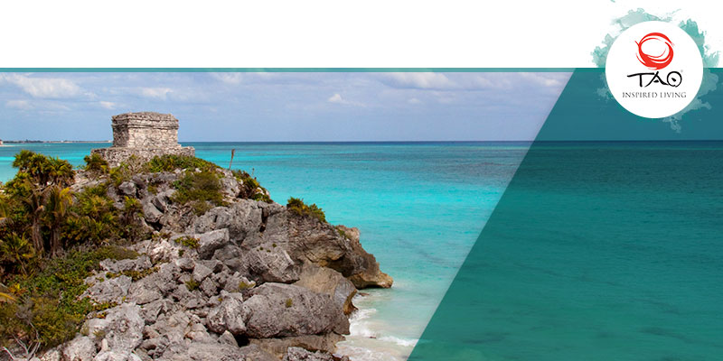 Tulum Real Estate on the world's best beaches