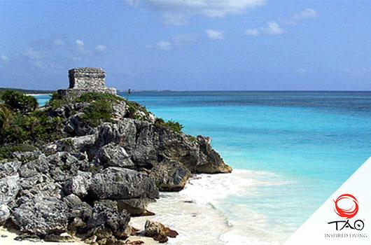Natural Pride at Real Estate in the Riviera Maya