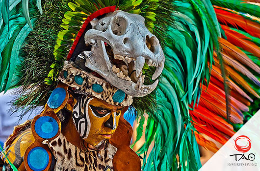 Culture, nature and tourism in the stunning Riviera Maya