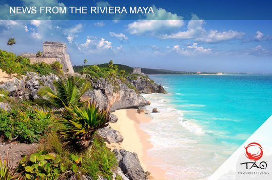 Tulum Quintana Roo, New Yorker's Haven
