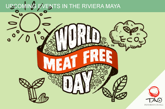 International Meat-Free Day