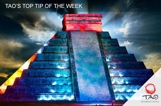 TAOs Top Tip: Chichén Itzá Day Tour & Light & Sound Show with Dinner