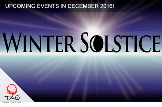 December Solstice: Shortest day of the year in the Northern Hemisphere