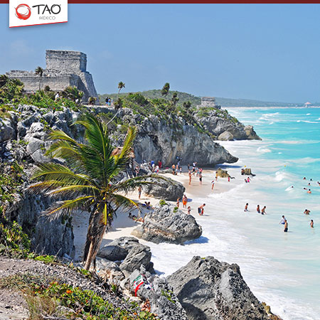 Four reasons why foreigners should retire in Mexico