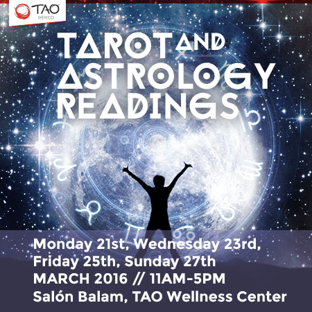 Tarot and Astrology Readings with Tegan