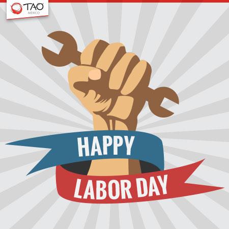Dia del Trabajo - Labor Day