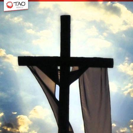 Dia de la Santa Cruz - Day of the Holy Cross