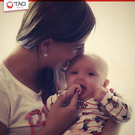 Dia de la Madre - Mother's Day