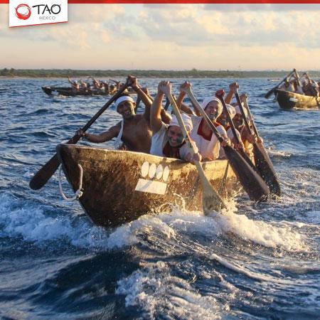 Travesia Sagrada Maya - Sacred Mayan Journey