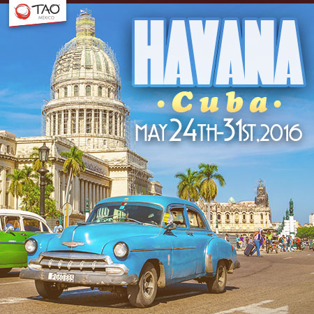 Havana, Cuba May 2016