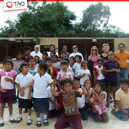 TAO Foundation