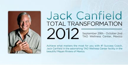 Jack Canfield - Total Transformation
