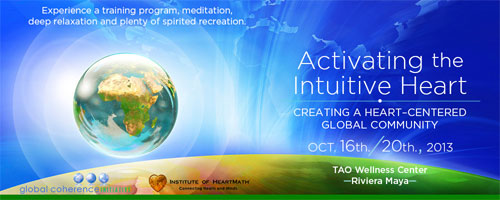 HeartMath - Activating the Intuitive Heart