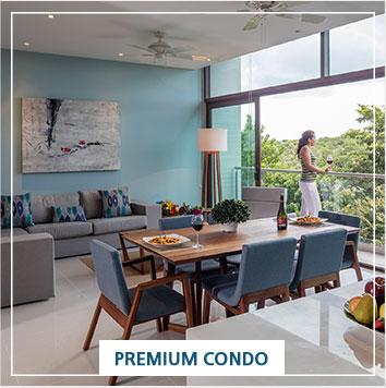 Premium Condo