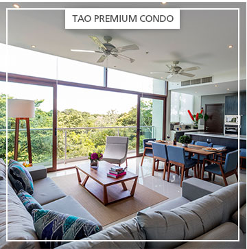 TAO Premium Condo