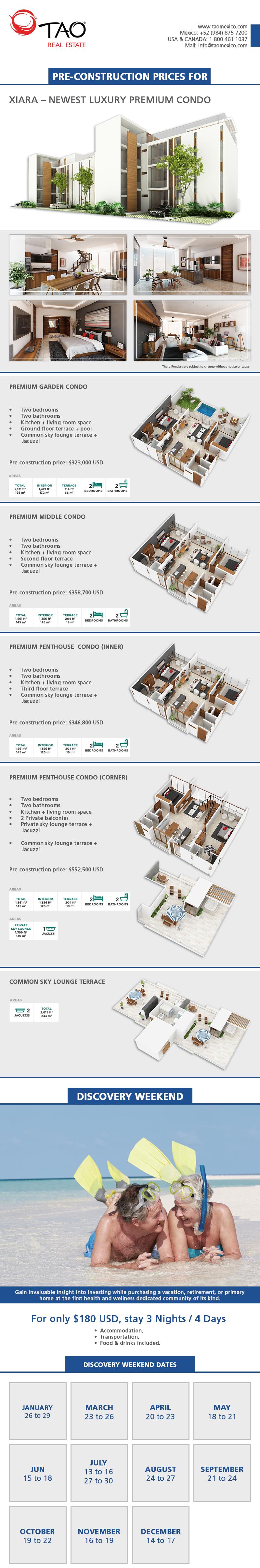 09 >> XIARA, Newest Luxury Premium Condo