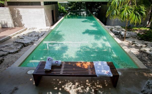 Lab Pools