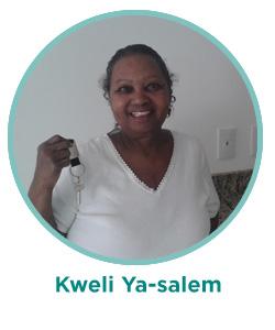 Kweli Ya-Salem