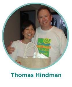 Thomas Hindman