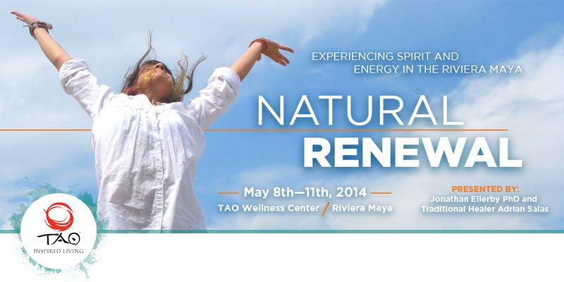 Natural Renewal