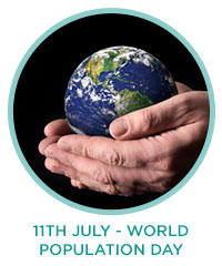 11th July - World Population Day
