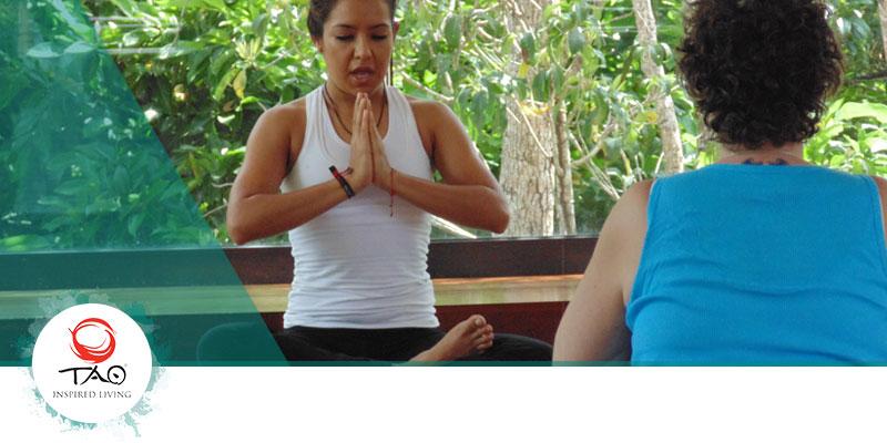 Free Yoga & Zumba classes at TAO