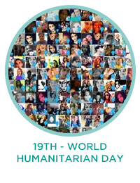 19th - World Humanitarian Day
