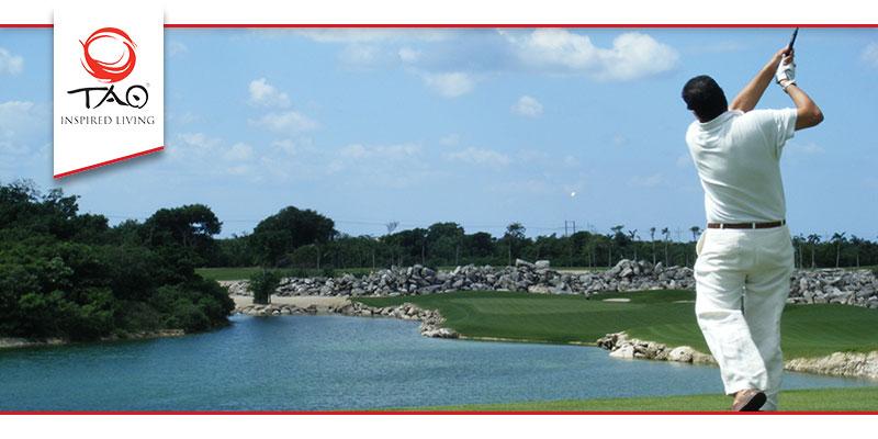 Mayakoba Golf Classic