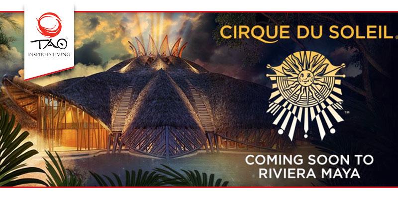 Cirque du Soleil Opening