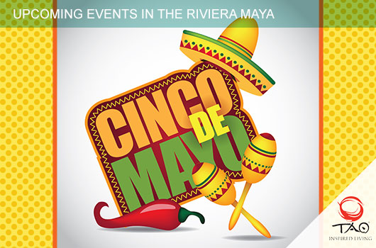 Cinco de mayo - Commemoration of the Battle of Puebla