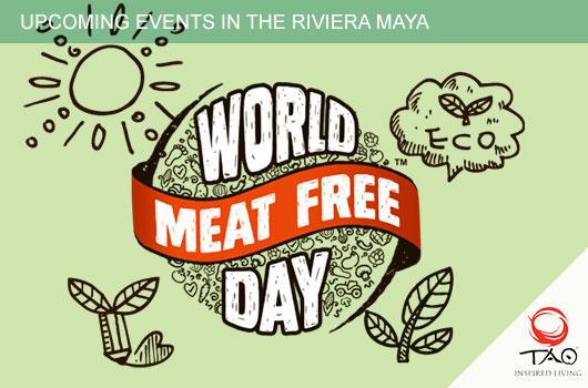 International Meat-Free Day