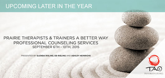 Prairie Therapists & Trainers A Better Way Professional Counseling Services