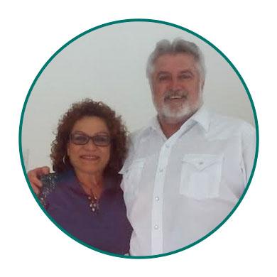 Robert & Judith Reese